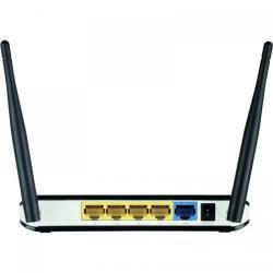 Router Wireless D-Link DWR-116, 4x LAN