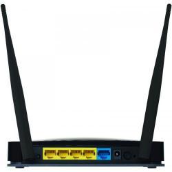 Router wireless NetGear JWNR2010, N300, 4x LAN