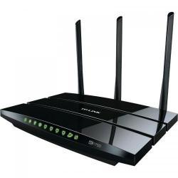 Router Wireless TP-Link Archer C7, 4x LAN