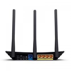 Router Wireless TP-LINK TL-WR940N, 4x LAN