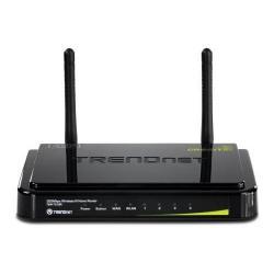 Router Wireless TRENDnet TEW-731BR, 4x LAN