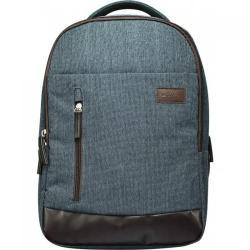 Rucsac Canyon Fashion pentru Laptop de 15.6inch, Dark Gray