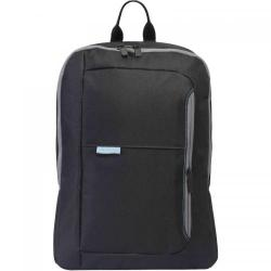 Rucsac Dicallo LLB9698 pentru laptop de 15.6inch, Black