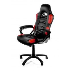Scaun gaming Arozzi Enzo, Red
