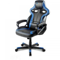 Scaun gaming Arozzi Milano, Black-Blue