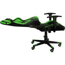 Scaun gaming Marvo CH-106, Black-green