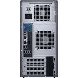 Server Dell PowerEdge T130, Intel Xeon E3-1220 v5, RAM 4GB UDIMM, HDD 1TB, PERC H330 Integrated RAID Controller, No OS