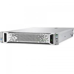 Server HP ProLiant DL180 Gen9 Rack 2U, Intel Xeon E5-2603 v3, RAM 8GB, no HDD, Smart Array B140i, 1x 550W