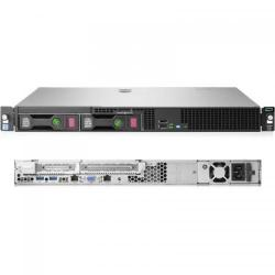 Server HP ProLiant DL20 Gen9, Intel Xeon E3-1220 v5, RAM 8GB, no HDD, PSU 290W