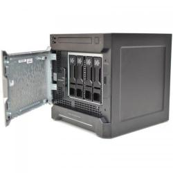Server HP ProLiant MicroServer Gen8, Intel Celeron Dual Core G1610T, RAM 4GB, no HDD, PSU 150W