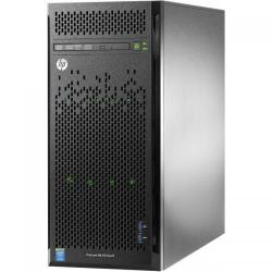 Server HP ProLiant ML110 Gen9 Tower 4.5U, Intel Xeon E5-2620 v4, RAM 8GB, No HDD, Free Dos, 350W