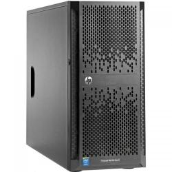 Server HP ProLiant ML150 Gen9 Tower 5U, Intel Xeon E5-2603 v3, RAM 4GB, No HDD, Free Dos, 550W