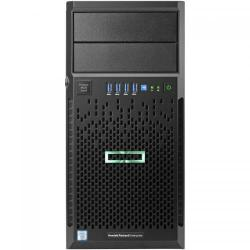 Server HP ProLiant ML30 Gen9, Intel Xeon E3-1220 v5, RAM 4GB, no HDD, PSU 350W