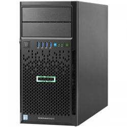 Server HP ProLiant ML30 Gen9, Intel Xeon E3-1220 v5, RAM 8GB, no HDD, PSU 290W