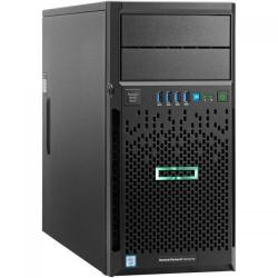 Server HP ProLiant ML30 Gen9 Tower 4U, Intel Pentium Dual Core G4400, RAM 8GB, no HDD, PSU 350W