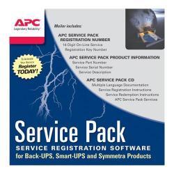 Service Pack 1 An APC WBEXTWAR1YR-SP-02 pentru produse noi