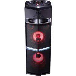 Sistem audio LG OJ98 1800W, DJ, Karaoke, Black