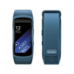 SmartWatch Samsung Galaxy Gear Fit 2, Blue, Large Version