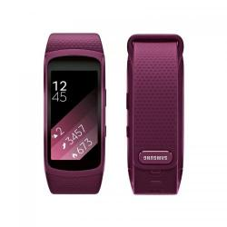 SmartWatch Samsung Galaxy Gear Fit 2, Pink, Large Version