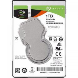 Solid State Hibrid Drive Seagate FireCuda 1TB, SATA3, 128MB, 2.5inch