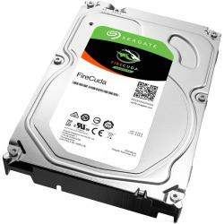 Solid State Hibrid Drive Seagate FireCuda 1TB, SATA3, 64MB, 3.5inch