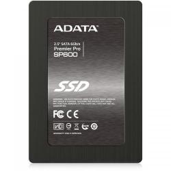 SSD A-Data Premier Pro SP600 128GB, SATA3, 2.5inch