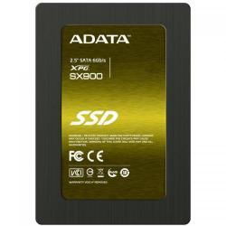 SSD A-Data XPG SX900 series 128GB, SATA3, 2.5 inch