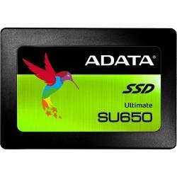 SSD ADATA Ultimate SU650 120GB, SATA3, 2.5inch