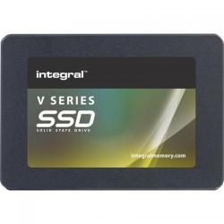 SSD Integral V SERIES 120GB, SATA3, 2.5inch