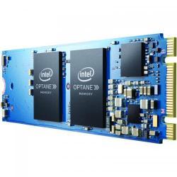SSD Intel Optane Memory 32GB PCI Express x2, M.2 2280