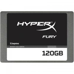 SSD Kingston HyperX FURY 120GB, SATA3, 2.5inch