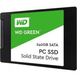 SSD Western Digital Green 240GB, SATA3, 2.5 inch