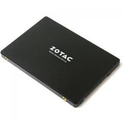 SSD Zotac T400 120GB, SATA3, 2.5inch
