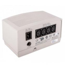 Stabilizator tensiune APC Line-R 600VA Automatic Voltage Regulator