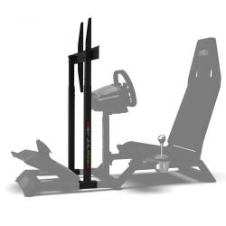 Stand monitor Next Level Racing NLR-A015, 50 inch, Black