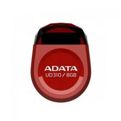 Stick Memorie A-Data MyFlash UD310 2.0 8GB, USB, red