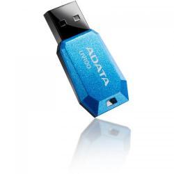 Stick memorie ADATA MyFlash UV100 16GB, USB 2.0, albastru