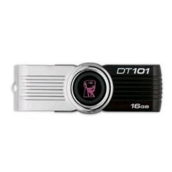 Stick memorie USB Kingston DataTraveler 101 Gen 2, 16 GB, Negru