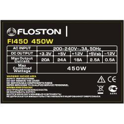 Sursa Floston FL450 450W