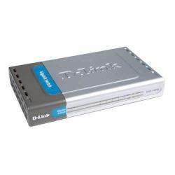 Swich D-LINK DGS-1005D 5 PORTURI Gigabit