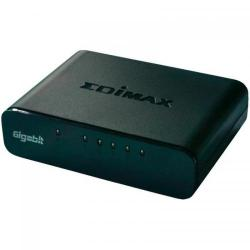Switch Edimax ES-5500G v3 5xport