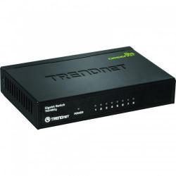 Switch TRENDnet TEG-S82G, 8 porturi