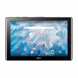 Tableta Acer Iconia B3-A40FHD, Mediatek MT8167A Quad-Core, 10.1inch, 32GB, Wi-Fi, BT, GPS, Android 7.0- resigilat