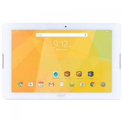 Tableta Acer Iconia One 10 B3-A30-K8MG, Cortex A53 Quad Core, 10inch, 16 GB, Wi-Fi, BT, Android 6.0, White