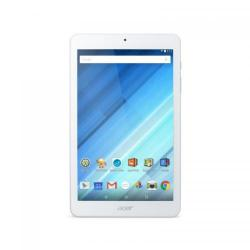 Tableta Acer Iconia One 8 B1-850-K2FD, IPS MultiTouch, Cortex A53 Quad Core, 8inch, 16GB, Wi-Fi, Android 5.1, White