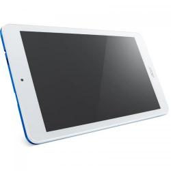Tableta Acer Iconia One 8, B1-850-K8MQ, MediaTek MT8163 Quad Core, 8inch, 16GB, Wi-Fi, BT, Android 5.1, Electric Blue