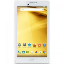 Tableta Acer Iconia Talk 7, B1-733-K3G3, MediaTek MT8321 Quad Core, 7inch, 16GB, Wi-Fi, BT, GPS, 3G, Android 6.0, Silver
