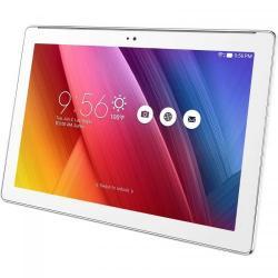 Tableta Asus ZenPad 10 Z300M-6B036A, MediaTek MT8163 Quad Core, 10.1inch, 16GB, Wi-Fi, Bt, GPS, Android 6.0, Pearl White