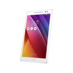 Tableta Asus ZenPad 8, Qualcomm MSM8916 Quad Core, 8inch, 16GB, Wi-Fi, BT, 4G, Android 6.0, White