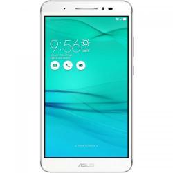 Tableta Asus ZenPad C Z171KG-1B014A, Cortex A7 1.2GHz Quad Core, 7inch, 8GB, Wi-Fi, Bt, 3G, Android 6.0, White